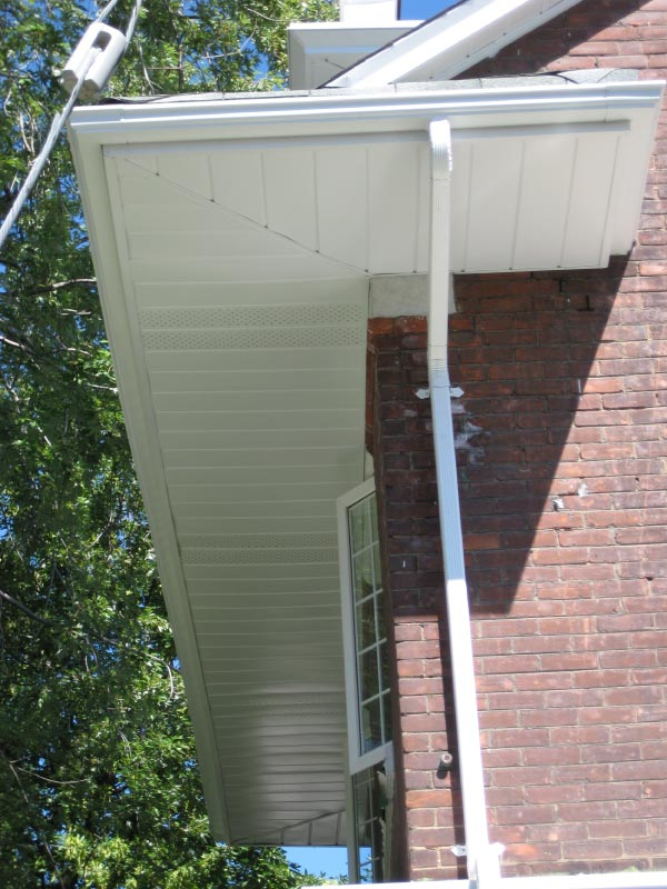 Residential Downspout
