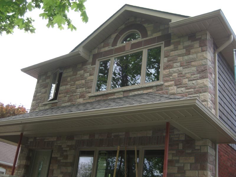 Residential Roofing and Siding