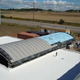 Commercial Steel Roofing